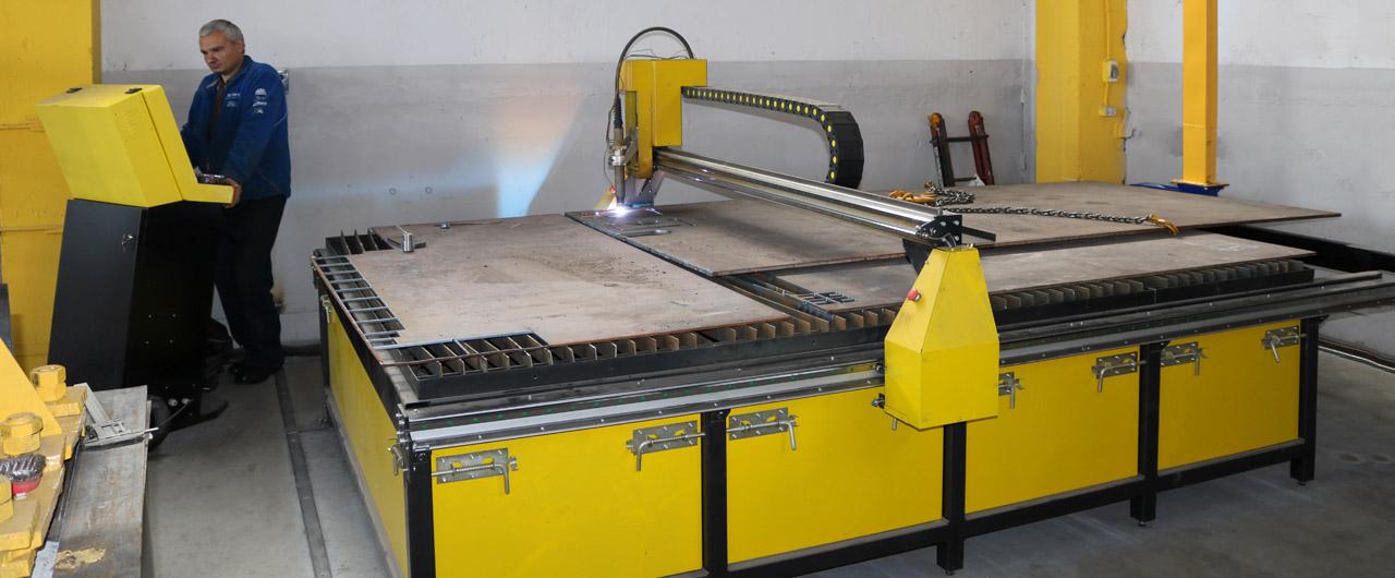 Завод по изготовлению транспортеров сшивки ленточного конвейера