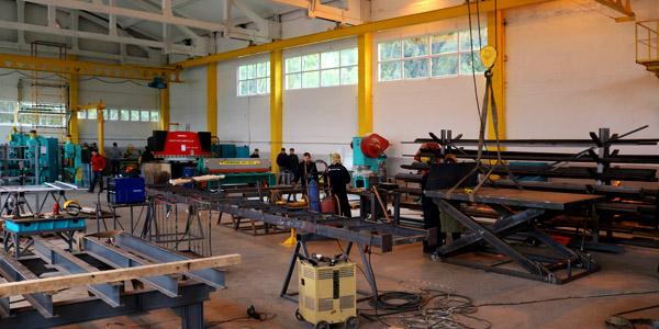 Конвейерное оборудование завод конструктор ленточный конвейер