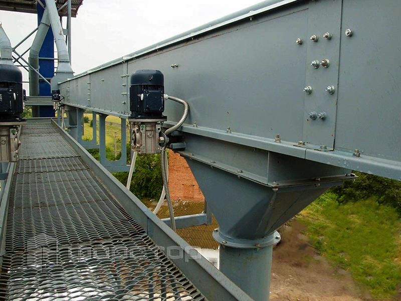 Транспорт скребкового конвейера транспортер т4 алматы